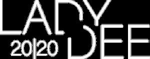 lady dee 2020 logo